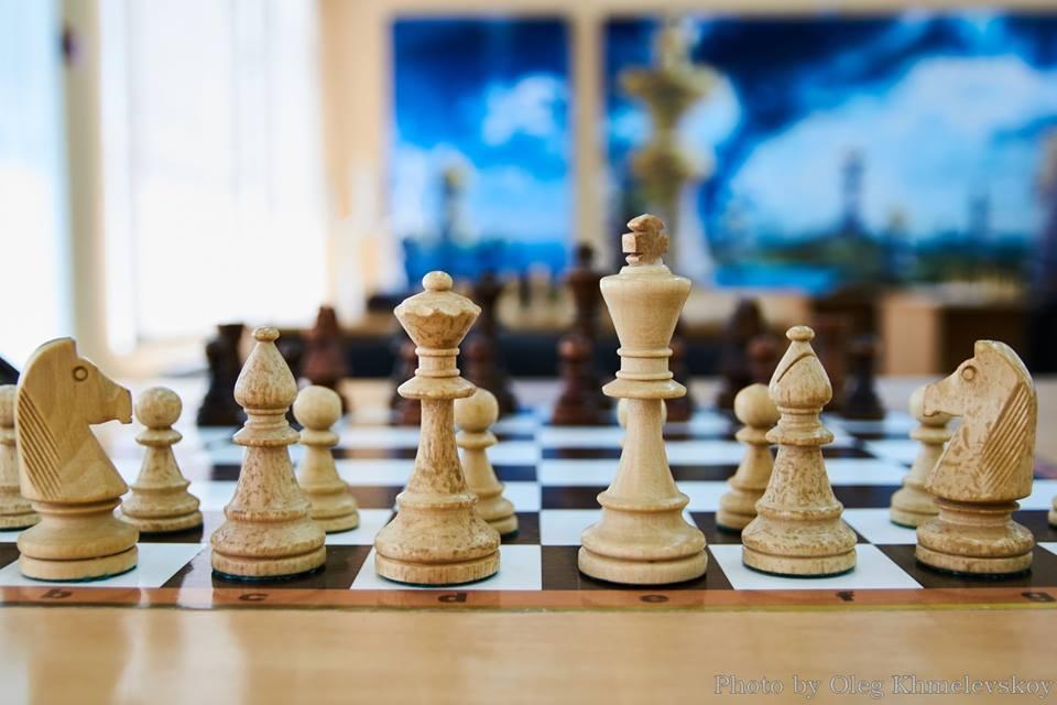 """Шахматная школа """"Таганрог Чесс Тайм"""""""